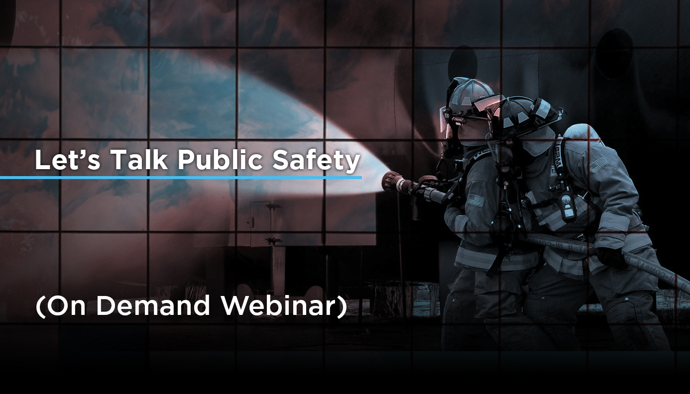 Join ADRF, CTS, RFS, Safer Building Coalitions, and Windy City Wire - addressing some of the frequently asked questions from AHJs and their clients.